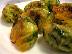 funky dumplings