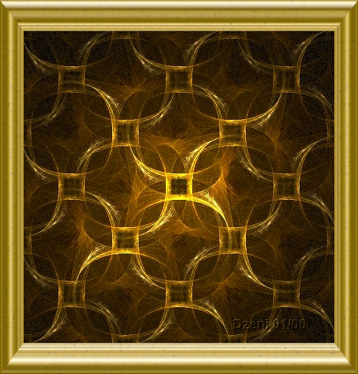 Amber Chain