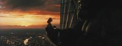 金刚-经典的镜头-晨光