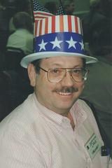 Dave Urquhart USA