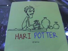 Hari Potter