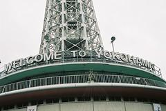 welcome to yokohama