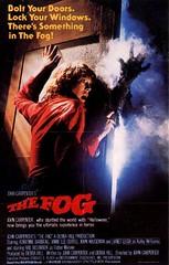 """""""La niebla"""" de John Carpenter"""