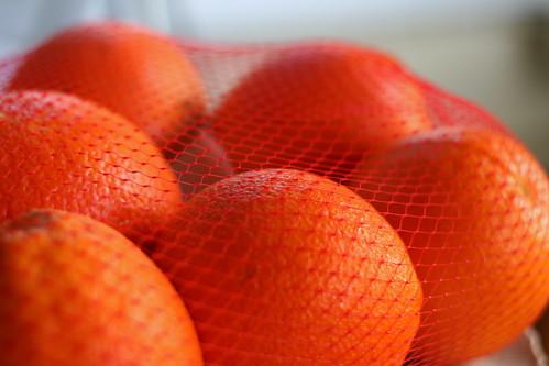 orangey goodness
