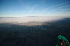 Landing spot - Orcier