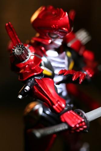 Gundam Ultimate Operation 016