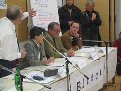 Göppingen: Podiumsdiskussion G8 minus Eltern?
