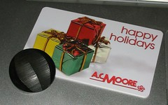 AC Moore Gift Card