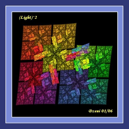 Light Squared