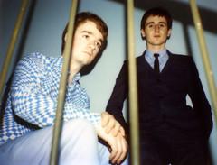 Karl and Chris (1983)