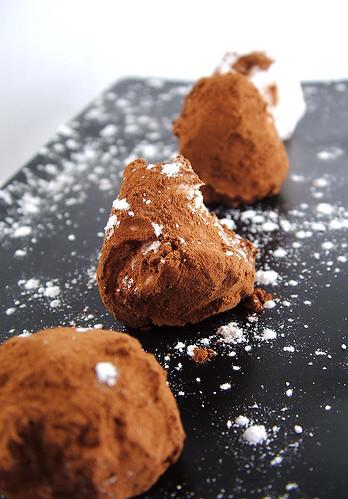 vanilla truffles -2
