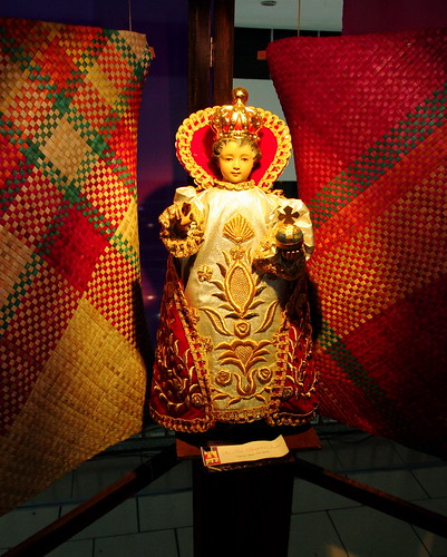 Sto. Nino Exhibit - 6