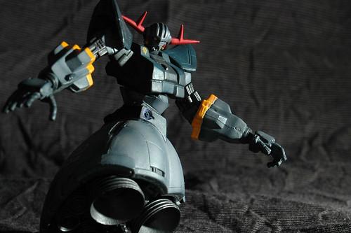Gundam UltimateOperation Ziong