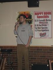 08 Steve sings