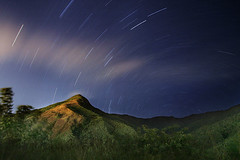 Avila Mountain