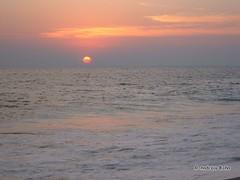 Sonnenuntergang PlayaParaiso