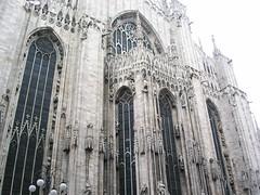 Milan - Il Duomo