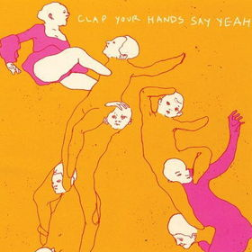 clap your hands say yeah - s/t