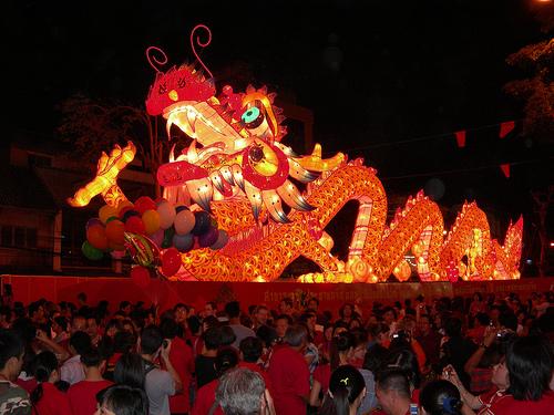 Anno della Scimmia di fuoco! Ecco cos'è il Capodanno Cinese