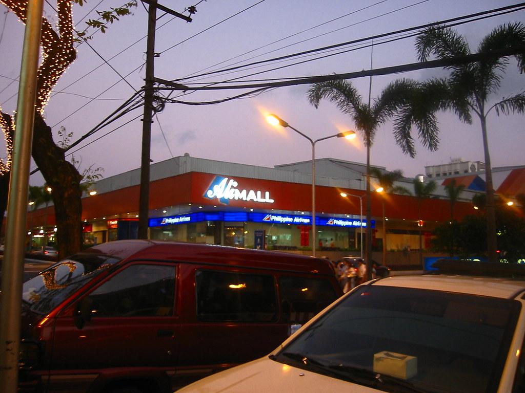 Alimall
