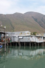 Tai O fishing village II