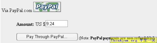 DH paypal