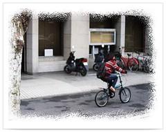 213-日本人都騎腳踏車