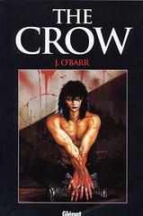 Jobarr Crow