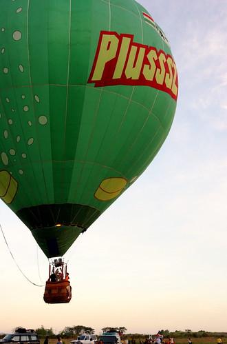 10th Balloon Fiesta (Feb. 12, 2006) - 27
