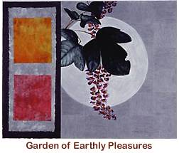 garden of earthly pleasures