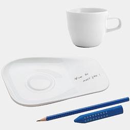 writing plates