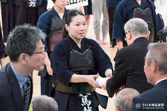 9th All Japan Interprefecture Ladies Kendo Championship_254