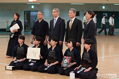9th All Japan Interprefecture Ladies Kendo Championship_263
