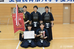 50th National Kendo Tournament for Students of Universities of Education_059