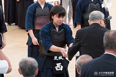 9th All Japan Interprefecture Ladies Kendo Championship_253