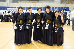 56th All Japan Women's KENDO Championship_351