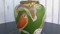 Oiseaux papillons vert B (2)