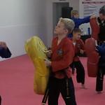 September 17 Black Belt Tag Grading