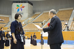 56th All Japan Women's KENDO Championship_339