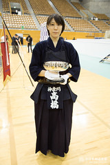 56th All Japan Women's KENDO Championship_355