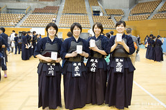 56th All Japan Women's KENDO Championship_350