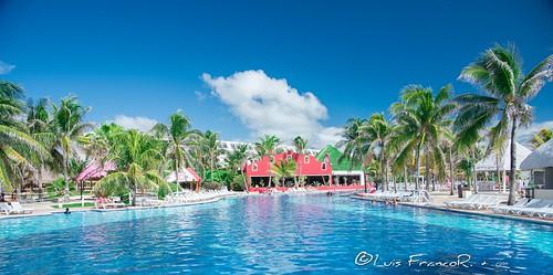 Balneario Cancun