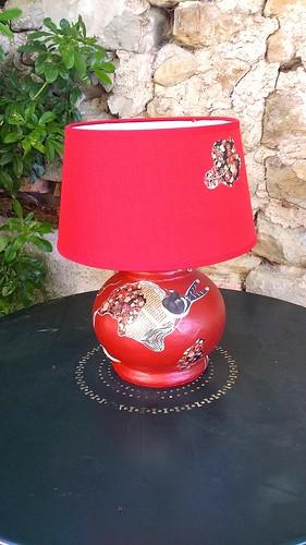 Oiseaux papillons rouge C (1)