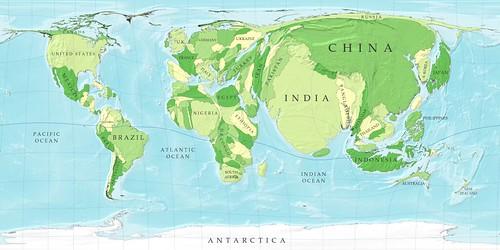 Cartograma