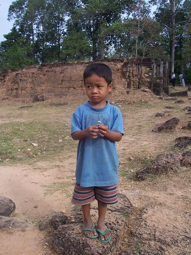 Bakong Boy