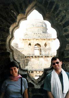 51 India-Mandu 2