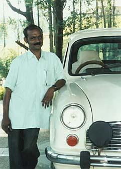 60 India - Jain & Ambassador