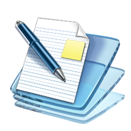 writing_something