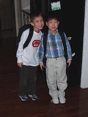 JJ & JT 03-03-06 AM