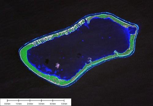 Orona Atoll - Image